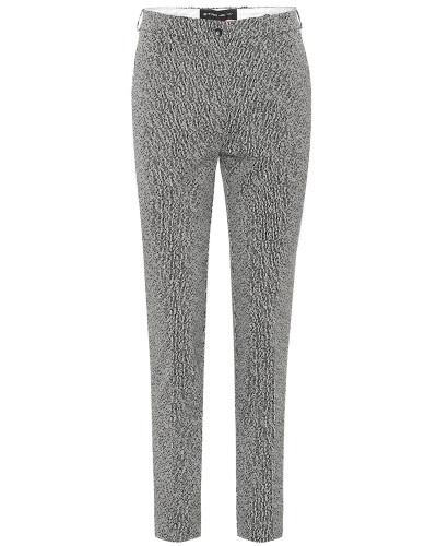 Hose aus einem Baumwollgemisch