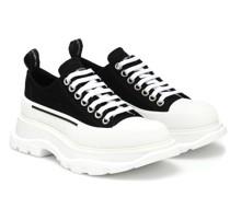 Plateau-Sneakers Tread Slick