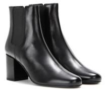 Chelsea Boots Babies aus Leder