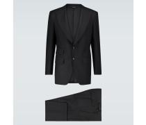 Anzug Atticus aus Wolle und Seide