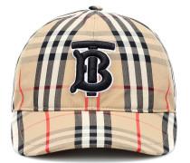 Baseballcap aus Baumwolle