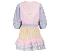 Minikleid Adley aus Baumwolle
