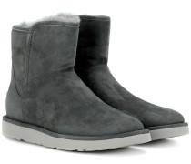 Boots Abree Mini mit Lammfell