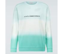 Bedrucktes Sweatshirt Studio Homme