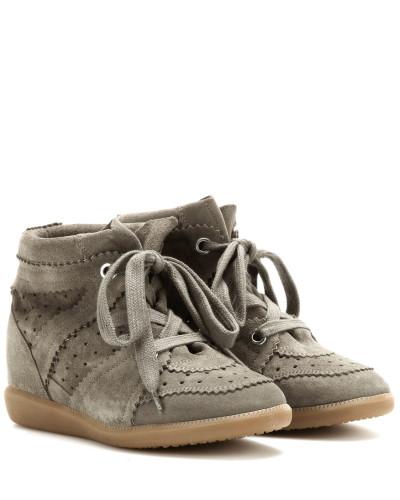 Wedge-Sneakers Bobby
