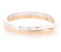 Ring Antifer aus 18kt Rosé- und Weißgold