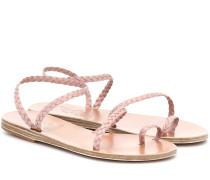 Sandalen Eleftheria aus Leder