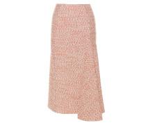 Bleistiftrock aus Tweed