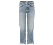 Cropped Jeans Helena