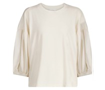 Sweatshirt Prudy aus Baumwolle