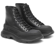 High-Top-Sneakers Tread Slick