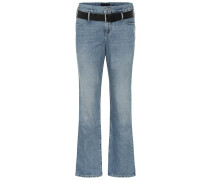 High-Rise Boyfriend Jeans Dexter