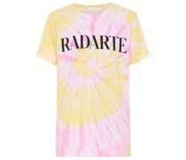 T-Shirt Rardarte aus Jersey