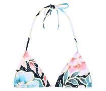 Triangel-Bikini-Oberteil Arcadia