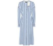 Kleid Selby aus Baumwolle