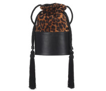 Bucket-Bag The Lola Small aus Leder
