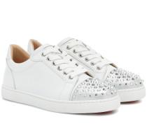 Sneakers Vieira Spikes Krystal