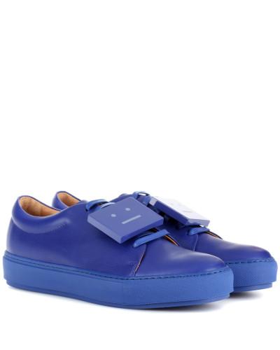 Acne Damen Sneakers Adriana aus Leder