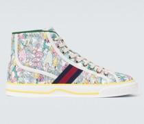 High-Top-Sneakers Liberty