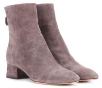 Ankle Boots Jess Soft aus Veloursleder