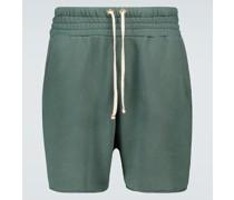 Shorts Yatch aus Baumwolle