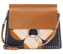 Verzierte Tasche Faye Medium