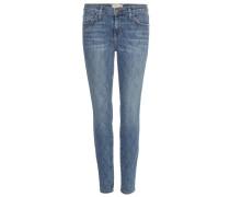 Gesteppte Jeans The Stiletto