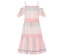 Off-Shoulder-Kleid Dora