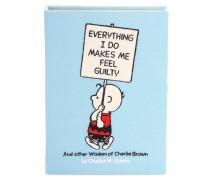 Book-Clutch Charles Schulz Charlie Brown