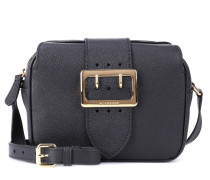 Crossbody-Tasche The Small Buckle aus Leder