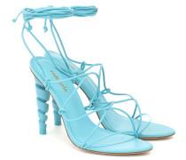Sandalen Lexi aus Leder