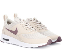 Sneakers Air Max Thea aus Leder