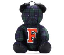Rucksack Mascot Bear