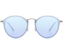 Sonnenbrille Blaze Round