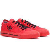 Sneakers Matrix S aus Canvas