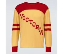 Pullover Victoria aus Merinowolle