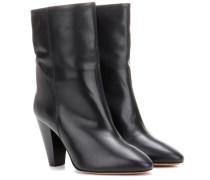 Étoile Ankle Boots Darilay aus Leder