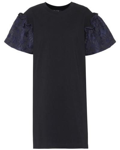 Jersey-Kleid Rena aus Baumwolle