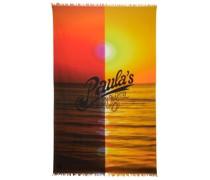 Paula's Ibiza Schal aus Baumwolle