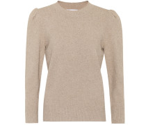 Pullover mit Stretch