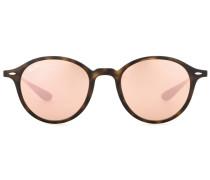 Verspiegelte Sonnenbrille RB4237