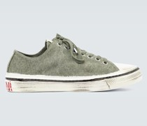 Sneakers GOOEY aus Canvas