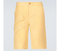 Bermuda-Shorts Le Short Colza