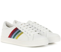 Verzierte Sneakers Empire