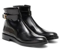 Ankle Boots T Timeless aus Leder