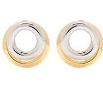 Ohrringe Double Ring