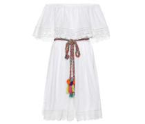 Minikleid Janessa aus Baumwolle