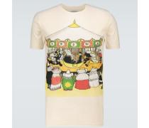 Bedrucktes T-Shirt Babar