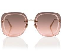 Oversize-Sonnenbrille UltraDior SU