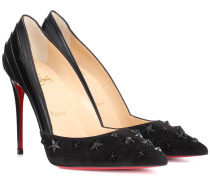 Pumps Wonder 100 aus Leder